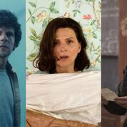 La Bonne Épouse ,Vivarium ,Radioactive ... Les films à voir ou à éviter cette semaine
