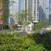 Des tours d'habitation pour résoudre la crise du logement