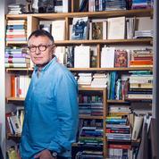 Polémique au Renaudot: Patrick Besson répond à la démission de Jérôme Garcin
