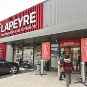 Lapeyre: deux fonds de retournement en lice pour relancer le distributeur