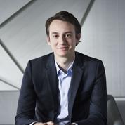 Frédéric Arnault: «Notre montre connectée est la plus élégante du marché»