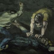 Cézanne, les noces italiennes