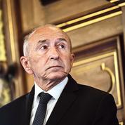 Gérard Collomb: «Lyon a été précurseur en matière d'écologie»