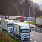 Le retour des frontières sanitaires en Europe