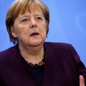 Crise économique: l'Allemagne ouvre les vannes du crédit à 550milliards d'euros
