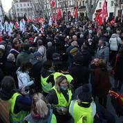 Le petit livre rouge du Syndicat de la magistrature, précis de droit du manifestant