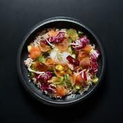 Que valent les restaurants de Pierre Sang Boyer à Paris?
