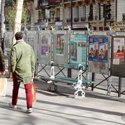 Municipales: à Paris, la campagne de toutes les surprises