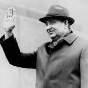 Gandhi, Mazarin, Gorbatchev…nos archives de la semaine sur Instagram
