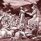 L'histoire du discours antijuif vue par Pierre-André Taguieff