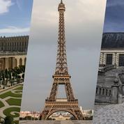 Fontainebleau, Tour Eiffel, Versailles... Le point sur les fermetures des musées et monuments