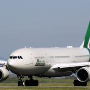Coronavirus: Rome s'apprêterait à prendre le contrôle d'Alitalia