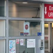 Coronavirus: dans l'Est, les services de réanimation sont déjà au bord de la rupture
