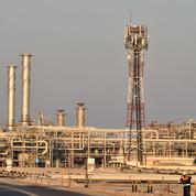 Coronavirus: l'avenir s'assombrit pour le pétrole saoudien