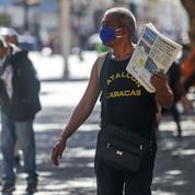 Coronavirus: l'Amérique latine commence à se replier et réduit le trafic aérien