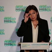 Premier tour des municipales: percée écologiste et prime inédite aux maires sortants