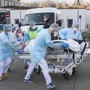 Covid-19: des choix éthiques redoutables attendent les équipes médicales
