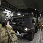 Hôpital de campagne, évacuation des malades: les armées appelées en renfort
