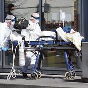 Les hôpitaux sur le pied de guerre avant l'afflux massif de malades du coronavirus
