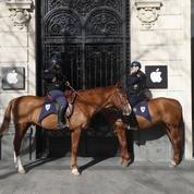 Concurrence: Apple écope d'une amende record de 1,1 milliard d'euros en France