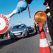 Face au coronavirus, l'Europe ferme à son tour ses frontières