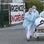 Grand Est: l'armée prête à déployer 30 lits de réa en urgence en Alsace