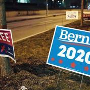 Aux États-Unis, le coronavirus perturbe les primaires démocrates