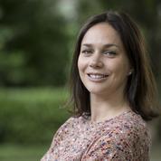 Nathalie Péchalat, symbole d'une nouvelle ère pour le patinage artistique