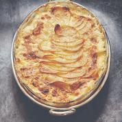 La recette de gratin dauphinois de Jean-François Piège
