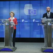 L'Union européenne se claquemure pour empêcher la diffusion du Covid-19