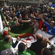 Coronavirus: le pouvoir algérien brandit la répression sanitaire