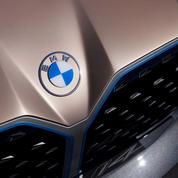 BMW Série 7, la prochaine génération sera aussi électrique