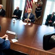 La Maison-Blanche et la Fed déploient des aides massives pour les entreprises