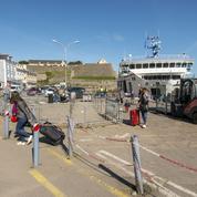 Coronavirus: les Bretons inquiets du débarquement de Parisiens