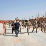 En Irak, les États-Unis redéploient leurs troupes