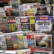 La presse s'organise pour continuer d'informer