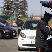 Confinement: Rome donne un tour de vis face au relâchement de la discipline