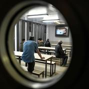 Coronavirus: la libération des clandestins placés en rétention paraît inévitable