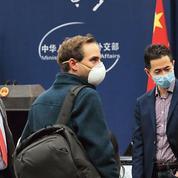 La Chine expulse les principaux médias américains