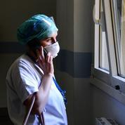 Coronavirus: les masques, faiblesse française