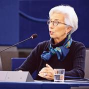 La nuit où Christine Lagarde a sorti le grand jeu