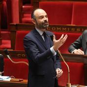 """Guillaume Tabard: «Édouard Philippe et """"ce que l'humanité a de plus beau""""»"""