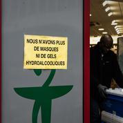 Coronavirus: «La pandémie est révélatrice du déclin français»