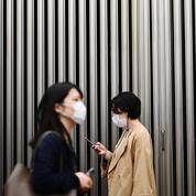 Le port du masque contre le coronavirus, une division sanitaire entre Orient et Occident