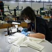 En Italie, l'arrêt de la contagion l'emporte sur le maintien en activité des usines