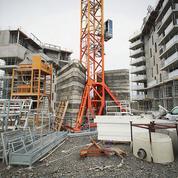 Reprise prochaine en vue sur les chantiers de BTP