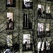 Thierry Paquot: «Le balcon est un bras tendu vers autrui sans danger et sans risque!»