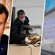 Crise sanitaire, municipales, Macron… Les indiscrétions du Figaro Magazine