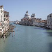 Venise, ville fantôme