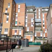 Confinement: la tension monte dans les quartiers sensibles